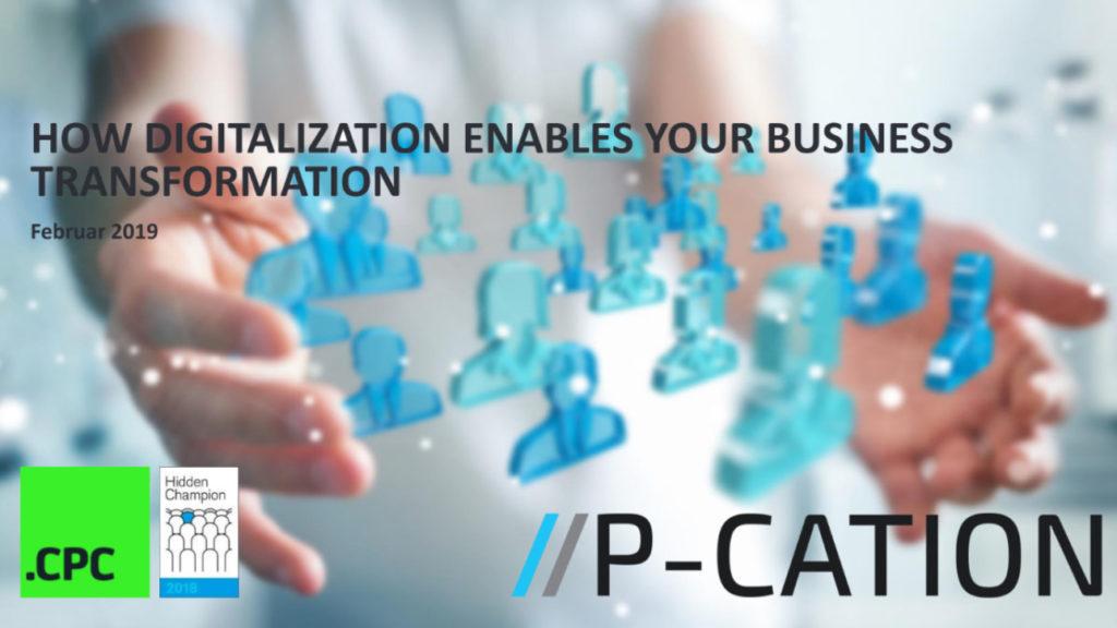digitalisierung|it|change|management