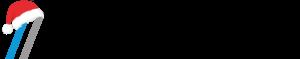 P-CATION Logo Weihnachten
