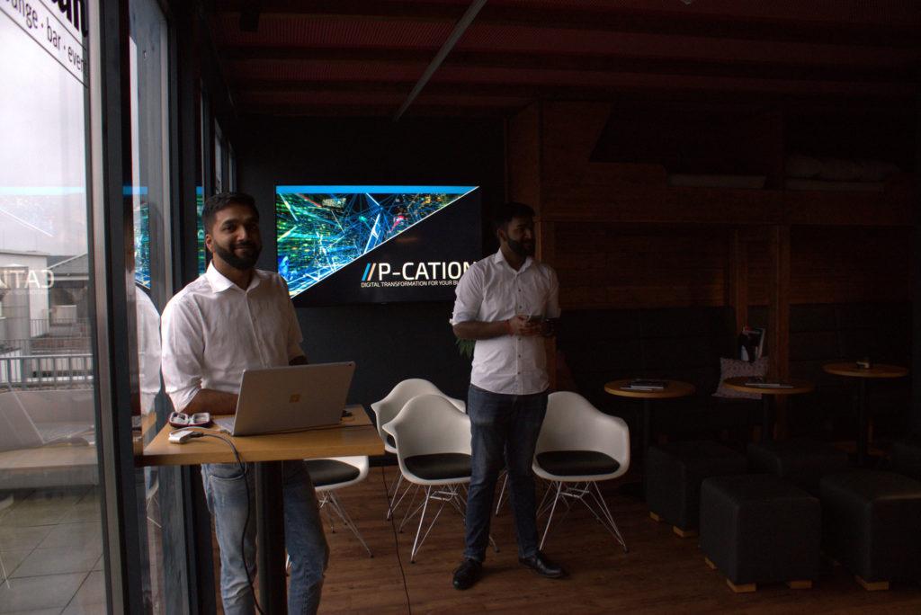 digitalisierung|workshop