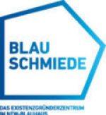 blauschmiede|logo